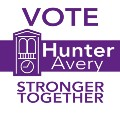 Go to the profile of Hunter Avery
