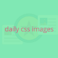 dailycssimages