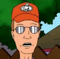 Go to the profile of Rusty Shackleford