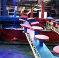 Go to the profile of All Things Ninja Warrior