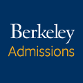 Go to the profile of UC Berkeley Admissions