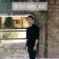 Go to the profile of Jeremy Xue