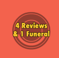Go to the profile of 4 Reviews & 1 Funeral