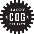 Cognition by Happy Cog®