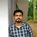 Go to the profile of Vineeth Vijayan