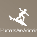 Humans Are Animals