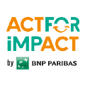 Go to the profile of Act For Impact