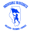 Go to the profile of Indivisible Bluecoats