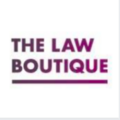 Go to the profile of The Law Boutique (TLB)