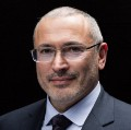 Go to the profile of Mikhail Khodorkovsky