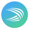 Go to the profile of SwiftKey