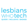 Go to the profile of Lesbians Who Tech