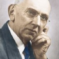Go to the profile of Edgar Cayce
