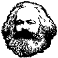 Go to the profile of Karl Marx