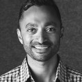Go to the profile of Chamath Palihapitiya