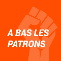 Go to the profile of A bas les patrons !