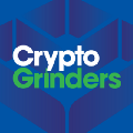 Go to the profile of CryptoGrinders