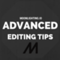 Go to Advanced Editing Tips | Moonlighting
