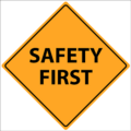Go to the profile of Safety First