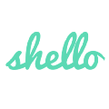 Go to the profile of Shello App