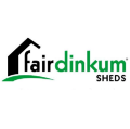 Go to the profile of Fair Dinkum Sheds