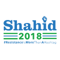 Go to the profile of Shahid for Change