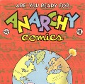 Go to the profile of Anarchy Comics