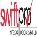 Go to the profile of Swiftpro Interior Designers in Delhi NCR.