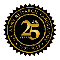 Go to the profile of Army Research Laboratory