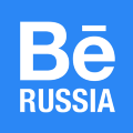 Go to the profile of Behance Russia
