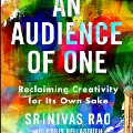 Go to the profile of Srinivas Rao