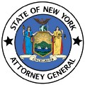 Go to the profile of New York State Attorney General