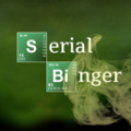 Go to the profile of Serial Binger