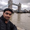 Go to the profile of Vivek Chanddru