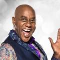 Go to the profile of Ainsley Harriot