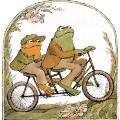 Frog and Toad are Cofounders