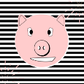 Go to the profile of Quirk E. Pig