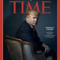 Go to the profile of TIME Magazine