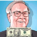Go to the profile of 10$ of Buffett