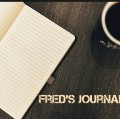 Go to the profile of Fred's Journal
