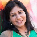Go to the profile of Sandhya Nankani