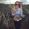 Go to the profile of Passports and Pineapples