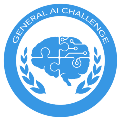 Go to the profile of General AI Challenge