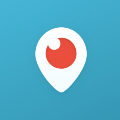Go to the profile of Periscope