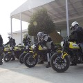 Go to the profile of Touring Motorcycles
