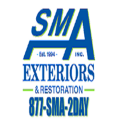 Go to the profile of SMA Exteriors & Restorati