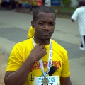 Go to the profile of Brian Paul Mnyampi
