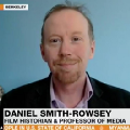 Go to the profile of Daniel Smith-Rowsey