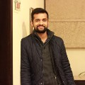 Go to the profile of Zohaib Rauf