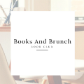 Go to the profile of Books And Brunch